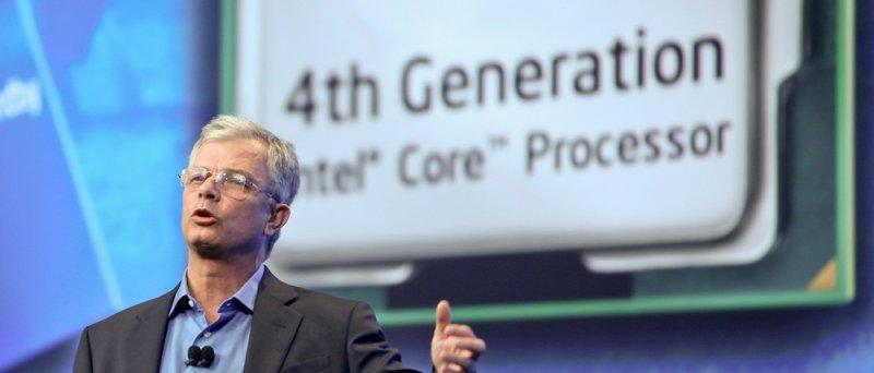 Intel Haswell 4th generation
