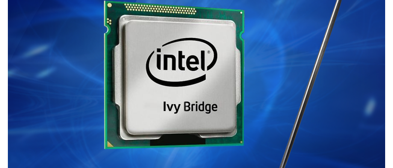 Intel Ivy Bridge a Ultrabook