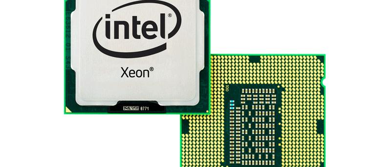 Intel Xeon 2012