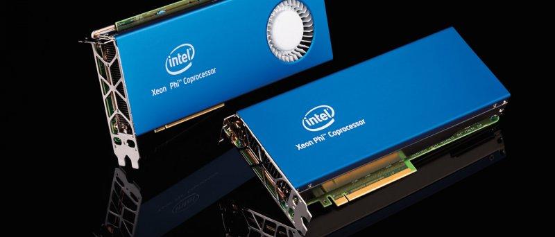 Intel Xeon Phi Family