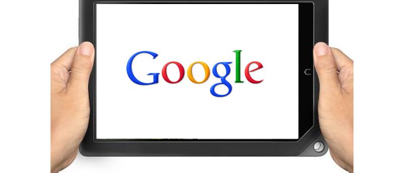 Nook HD+ Google