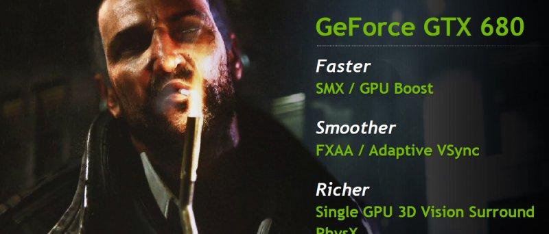 GeForce GTX 680 stuttering   Diit cz