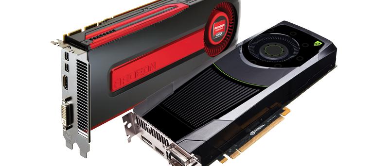 Radeon HD 7970 GeForce GTX 680