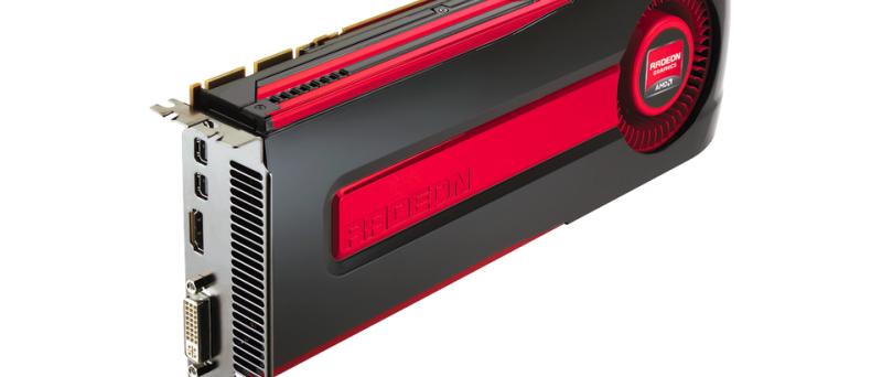Radeon HD 7970 reference