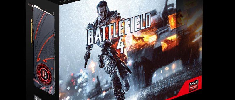 Radeon R9 Battlefield 4 bundle