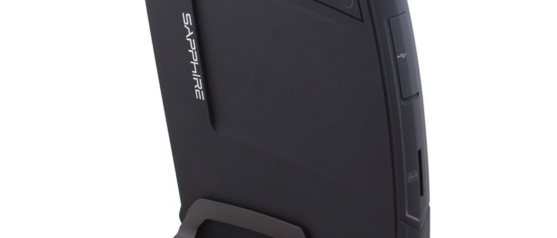 Sapphire Edge VS8