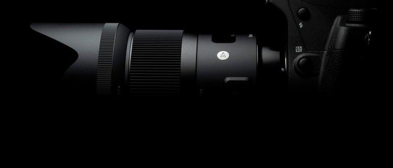 Sigma 35mm f1.4 style