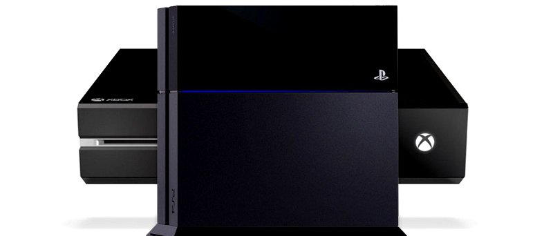 Xbox One vs Playstation 4 02