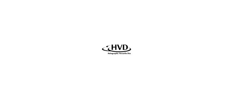 HVD logo