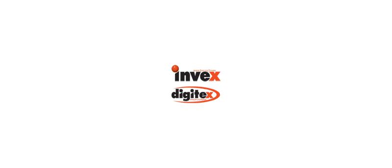 Invex a Digitex logo