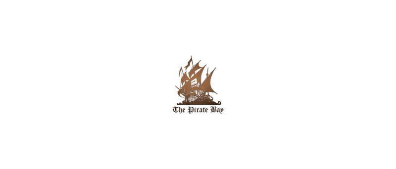 The Pirate Bay logo / TPB logo