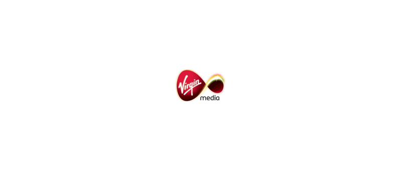 Virgin Media logo