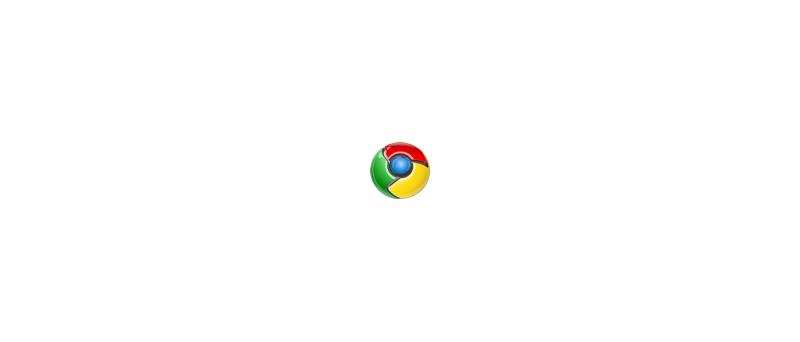 Google Chrome logo staré