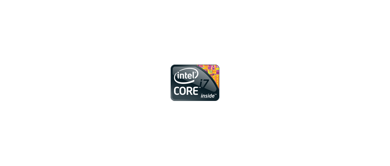 Intel Core i7 Extreme logo