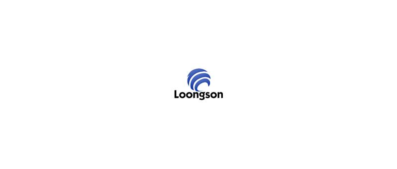 Loongson logo