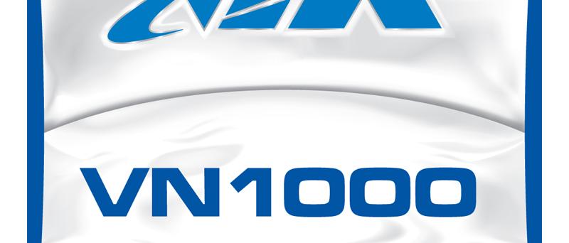 VIA VN1000 logo
