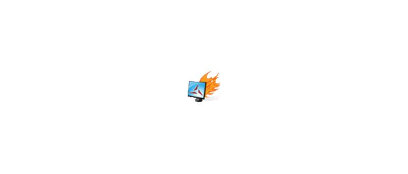 Dataram RAMdisk - ikona