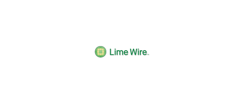 LimeWire logo / Lime Wire logo