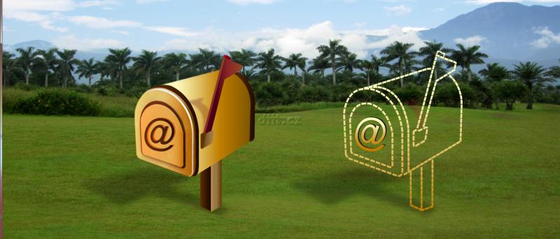 MSI Windtop AE2400: mail