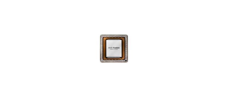 AMD Fusion APU A-Series