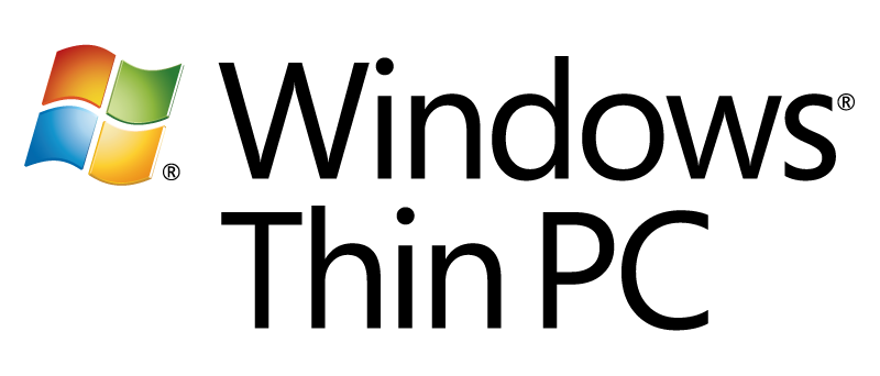 Windows Thin PC logo