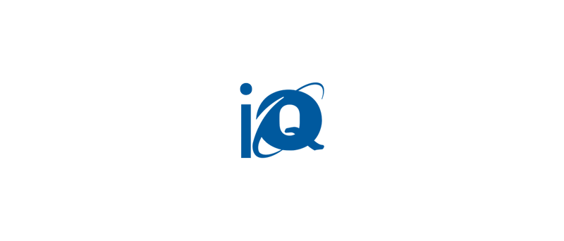 iQ z loga IE
