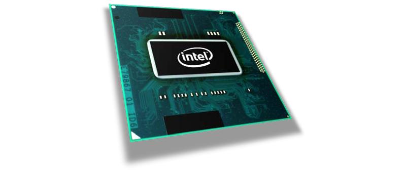 Intel Ivy Bridge (ilustrační obrázek)