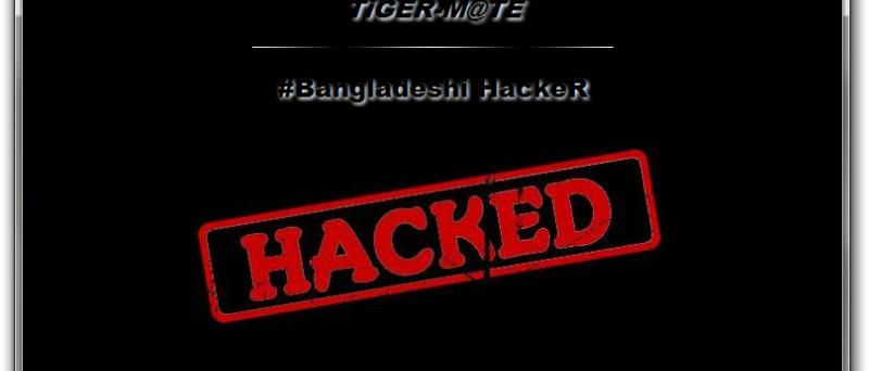 Hacknutý web SandForce.com
