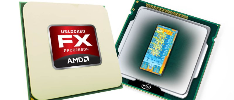 AMD Bulldozer vs. Intel Ivy Bridge