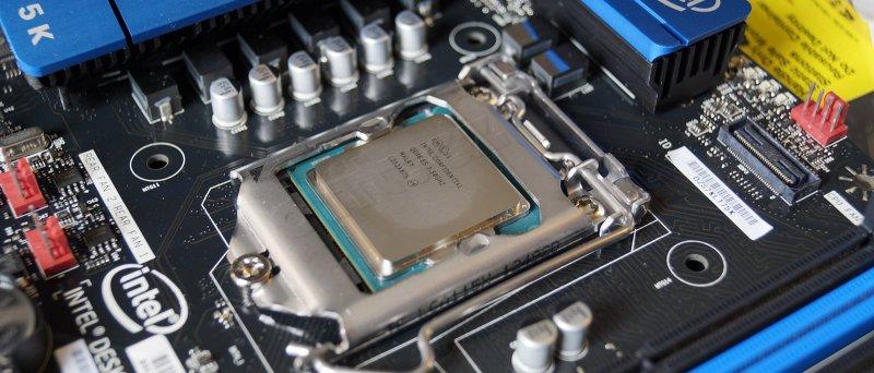 Intel Haswell - Core i7-4770K (ES)