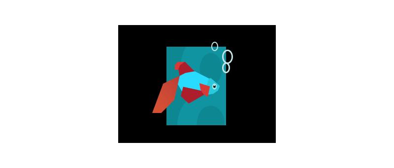 Windows 8 Consumer Preview - rybička z boot loga