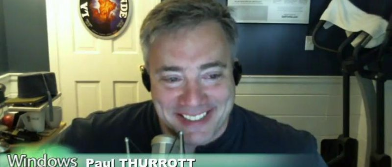 Windows Weekly 269 - Paul Thurrott