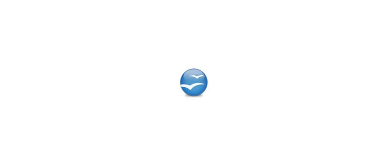 OpenOffice logo nové