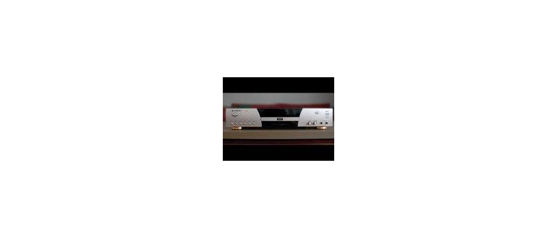 Obr: Nintaus DVD-N9901 (přehrávač DVD, VCD, SVCD, XVCD, DVCD, HDCD, PHOTO CD, CD, MP3)