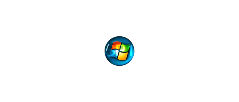 Windows Vista SP1 logo (vlastní)