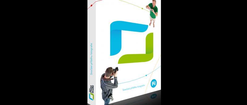 Zoner Photo Studio 14 - krabice