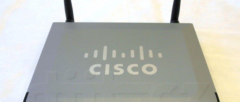 Cisco RV220W