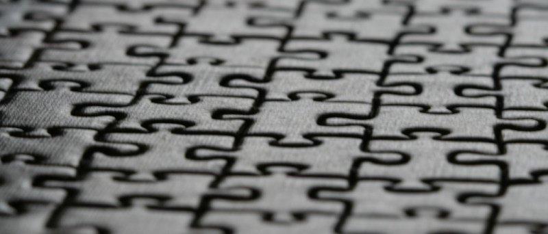 puzzle data