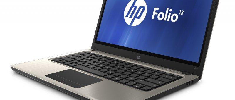 HP Folio - perex