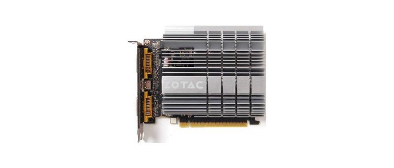 Iko Zotac GeForce GT 630 Zone Edition