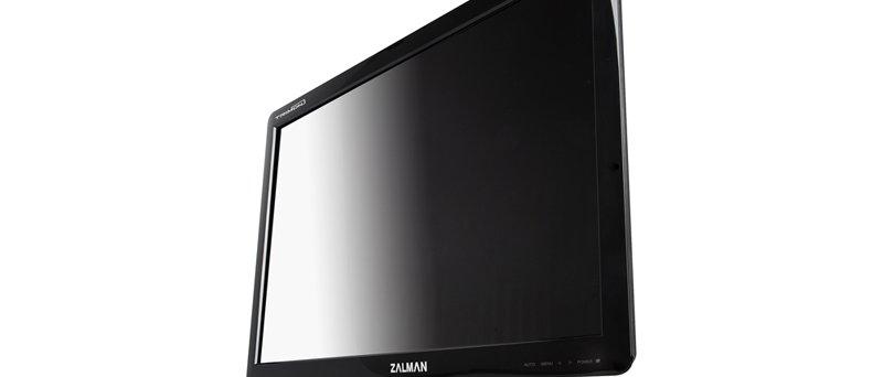 Zalman TM230 LED