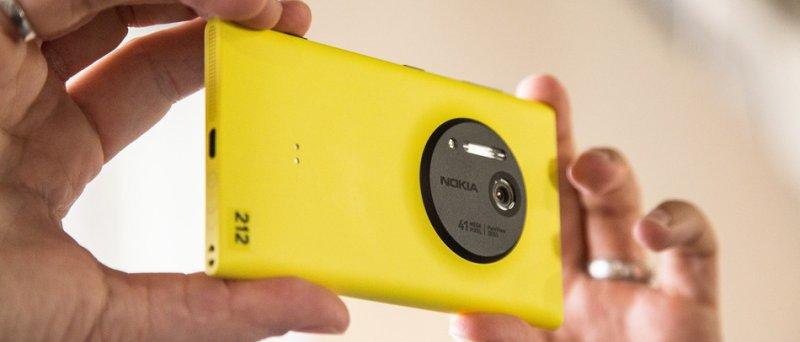 Nokia Lumia 1020 - img5
