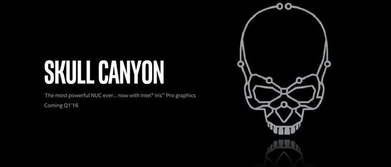 Intel Skull Canyon 1