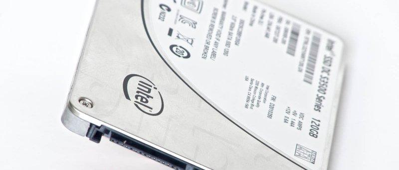 Intel SSD DC S3500 120GB