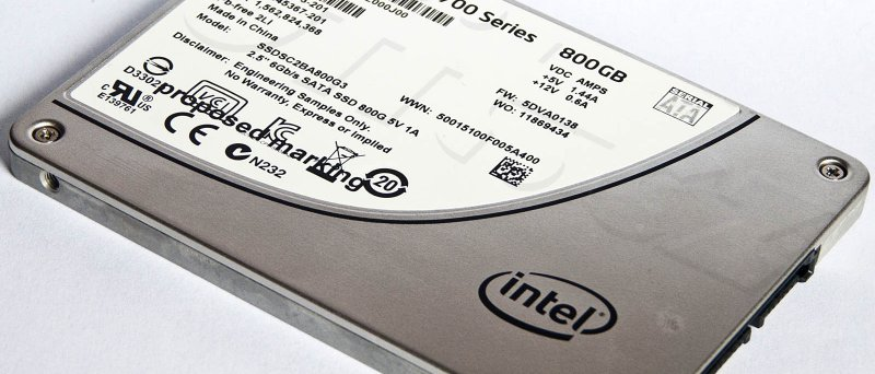 Intel SSD DC S3700 Series 800GB