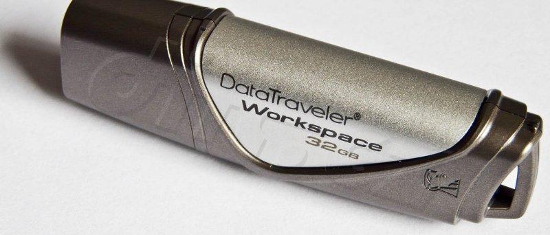 Kingston DataTraveler Workspace 32GB