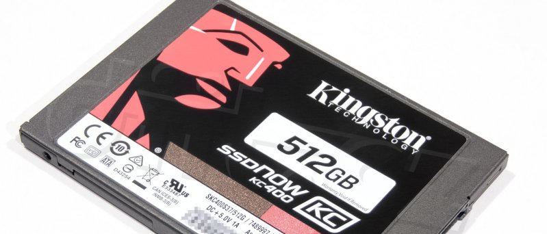 Kingston Kc 400 512 Gb