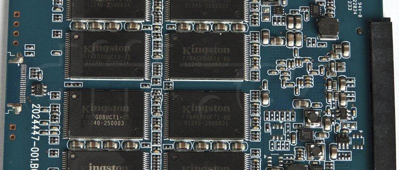 Kingston SSDNow V300 120GB - PCB (2)