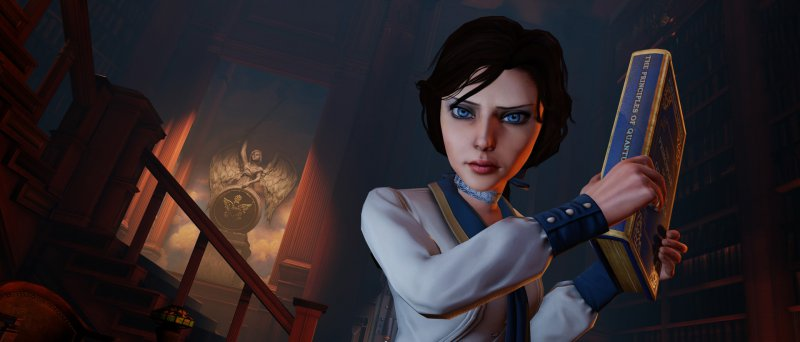 Bioshock Infinite - Obrázek 7