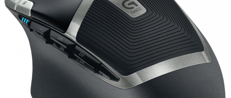 Logitech G602 - Obrázek 2